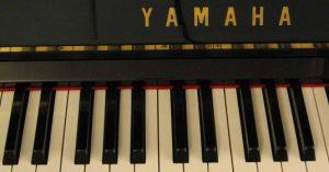 YamahaU42012